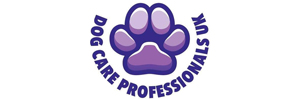Dog Care Professionals UK Facebook logo